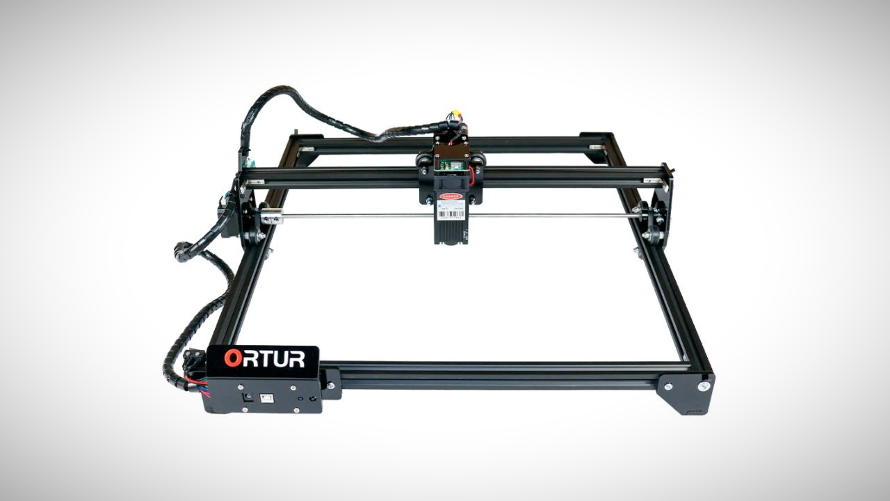 Ortur Laser Master 2: Specs, Price, Release & Reviews | All3DP
