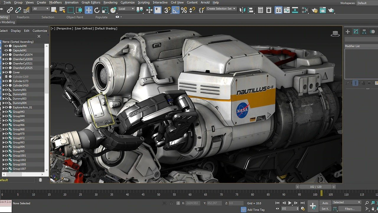 3ds Max on Mac: How to Make It Work | All3DP