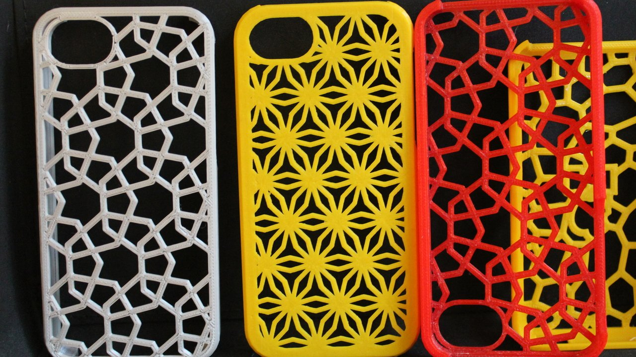 2021 Best Sources for 3D Printed Phone Cases | All3DP