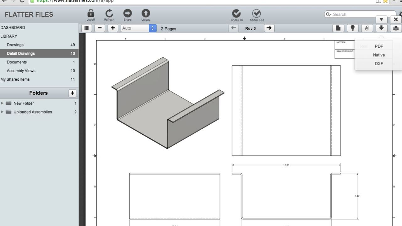 DXF (File Format): Simply Explained | All3DP