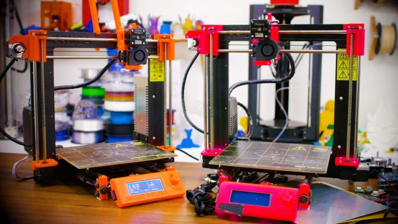 Should I Buy a Prusa i3 Clone or the Original in 2021?   All3DP