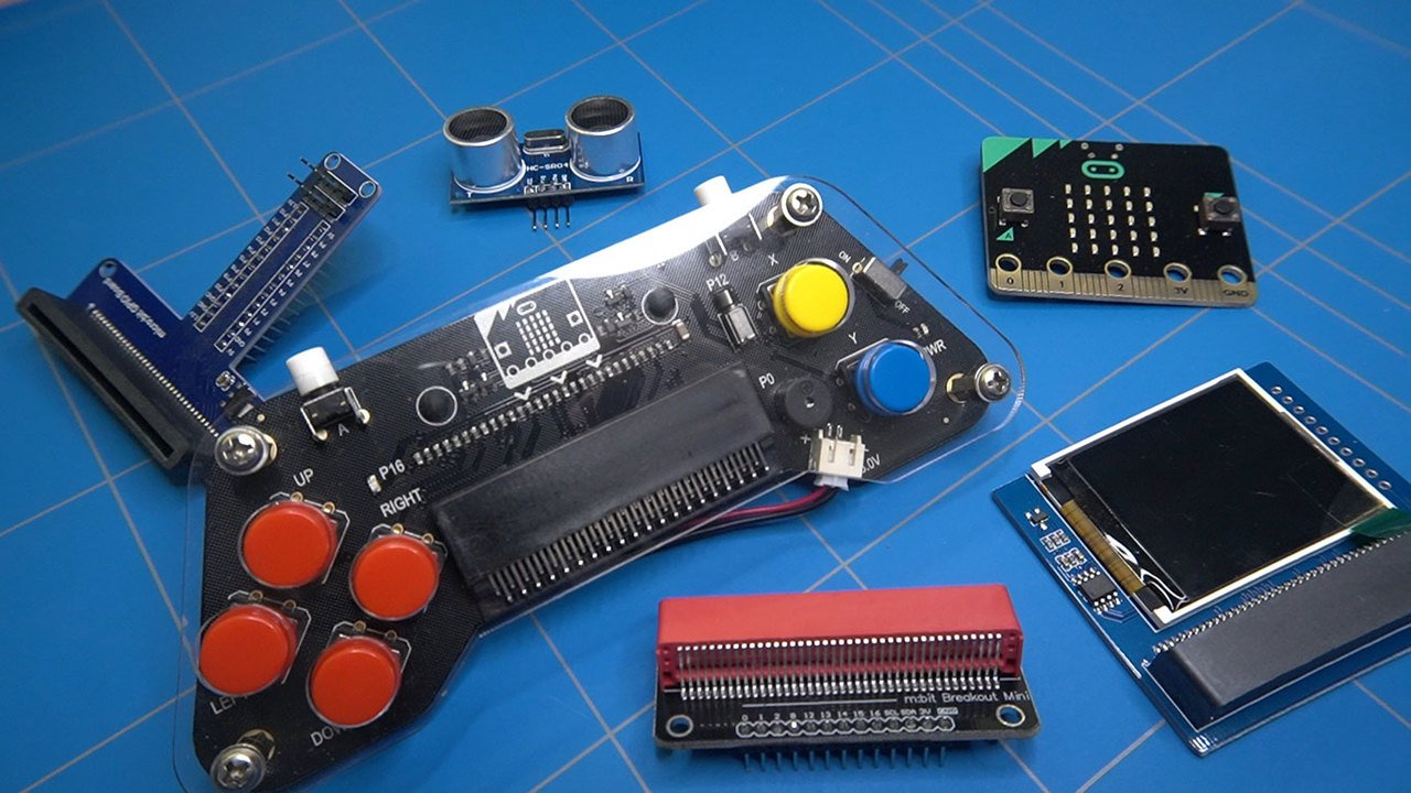 Top 10 Micro Bit Projects in 2021 | All3DP