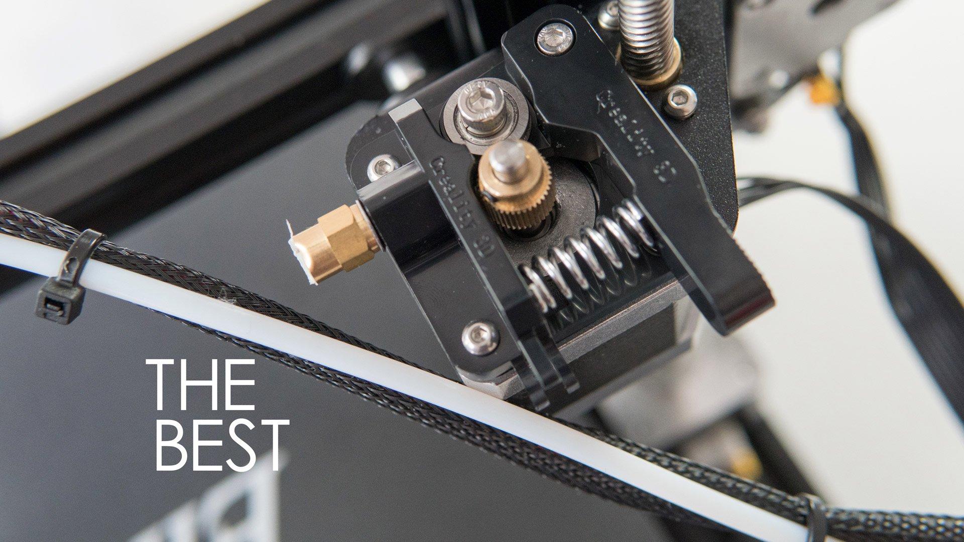 2021 Best 3D Printers Under $200 | All3DP