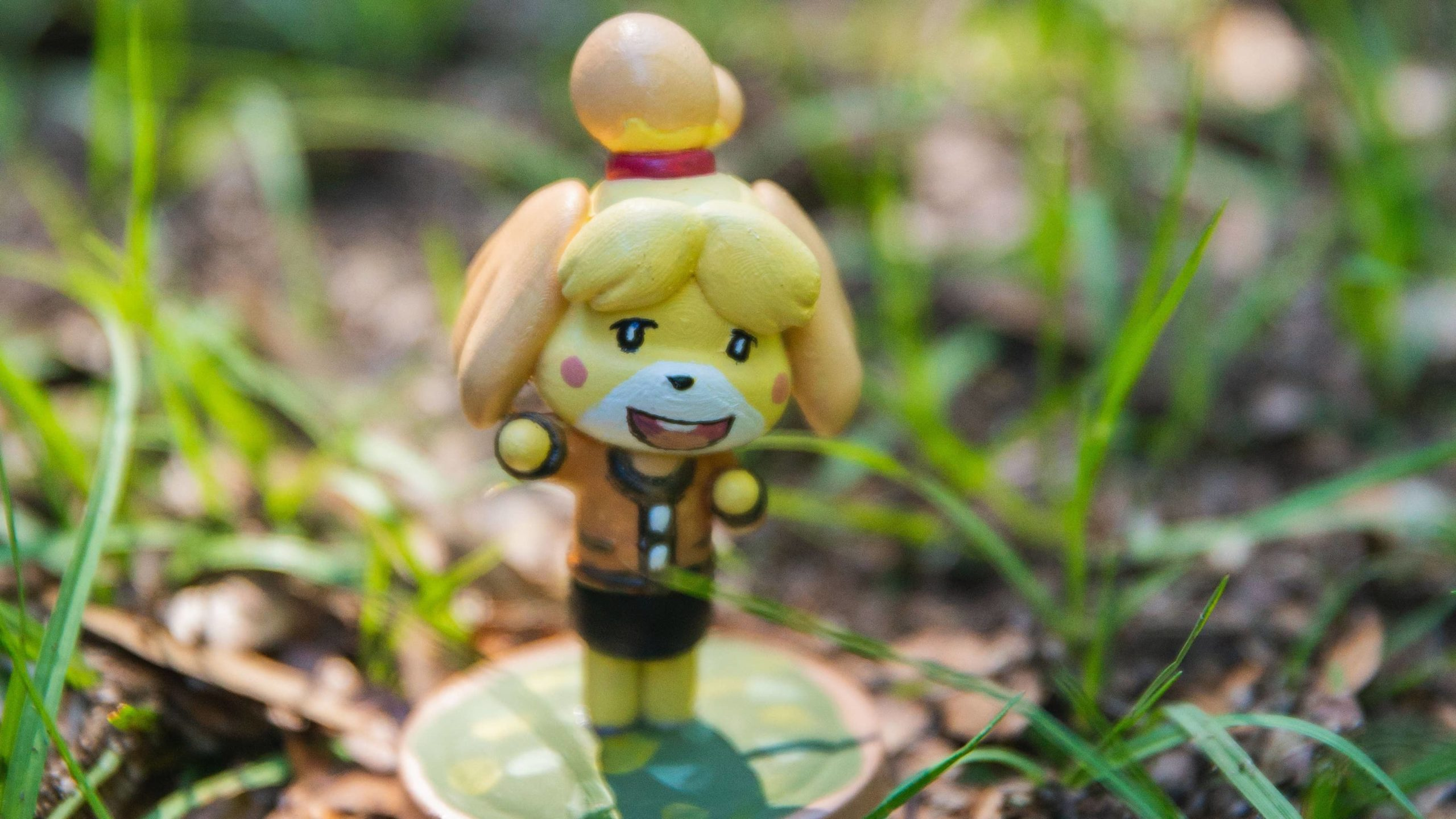 Animal Crossing 3D Print: 15+ Models for Your IRL Island | All3DP