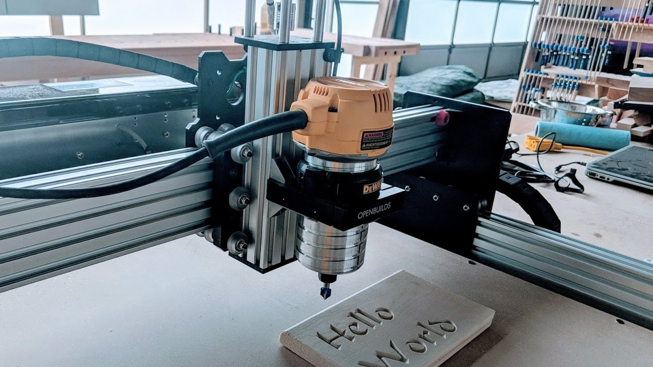 2021 Best CNC Router Software (Some Are Free) | All3DP