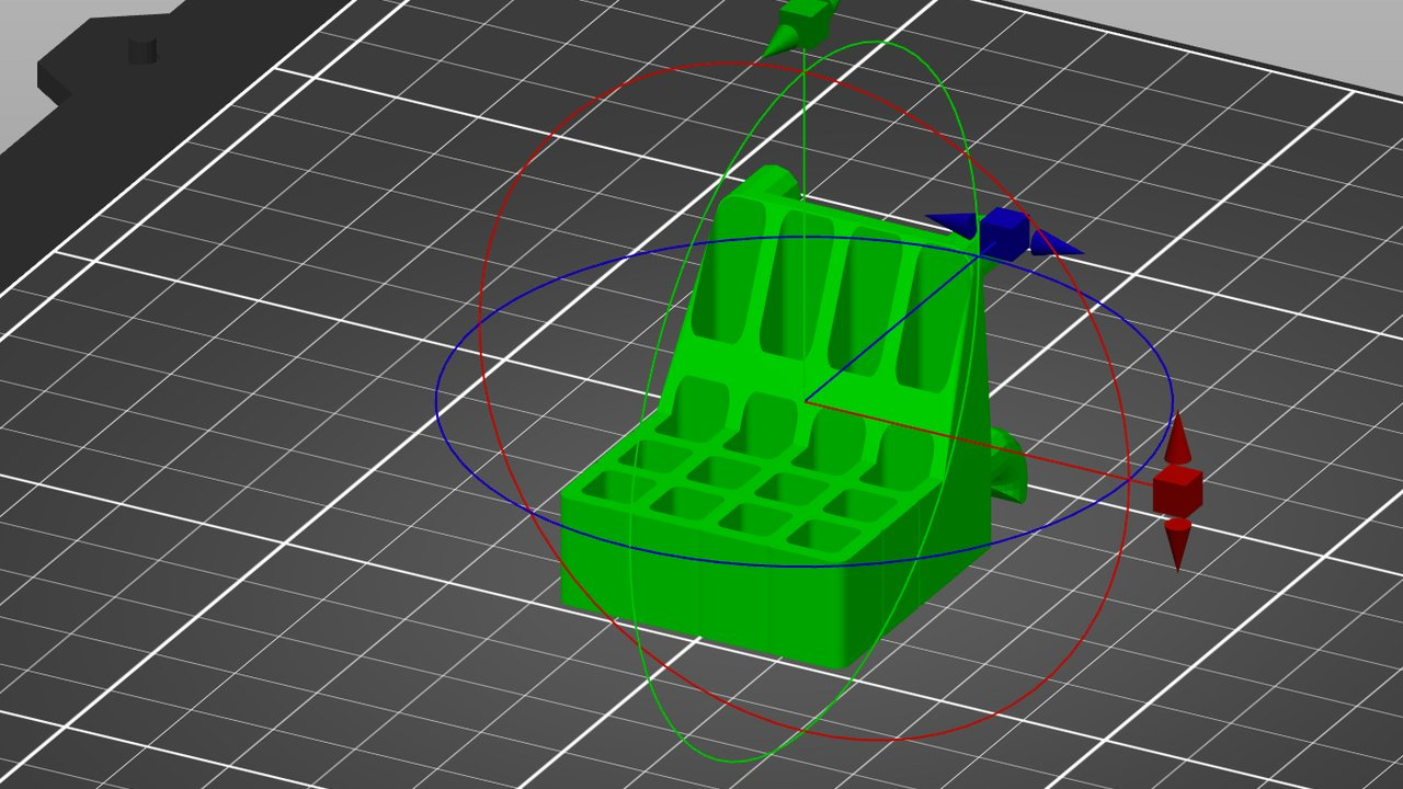 3D Print Orientation: What to Consider for Optimal Results   All3DP