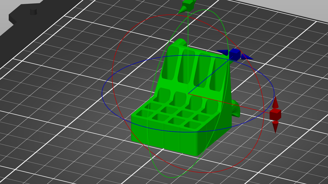 3D Print Orientation: What to Consider for Optimal Results | All3DP