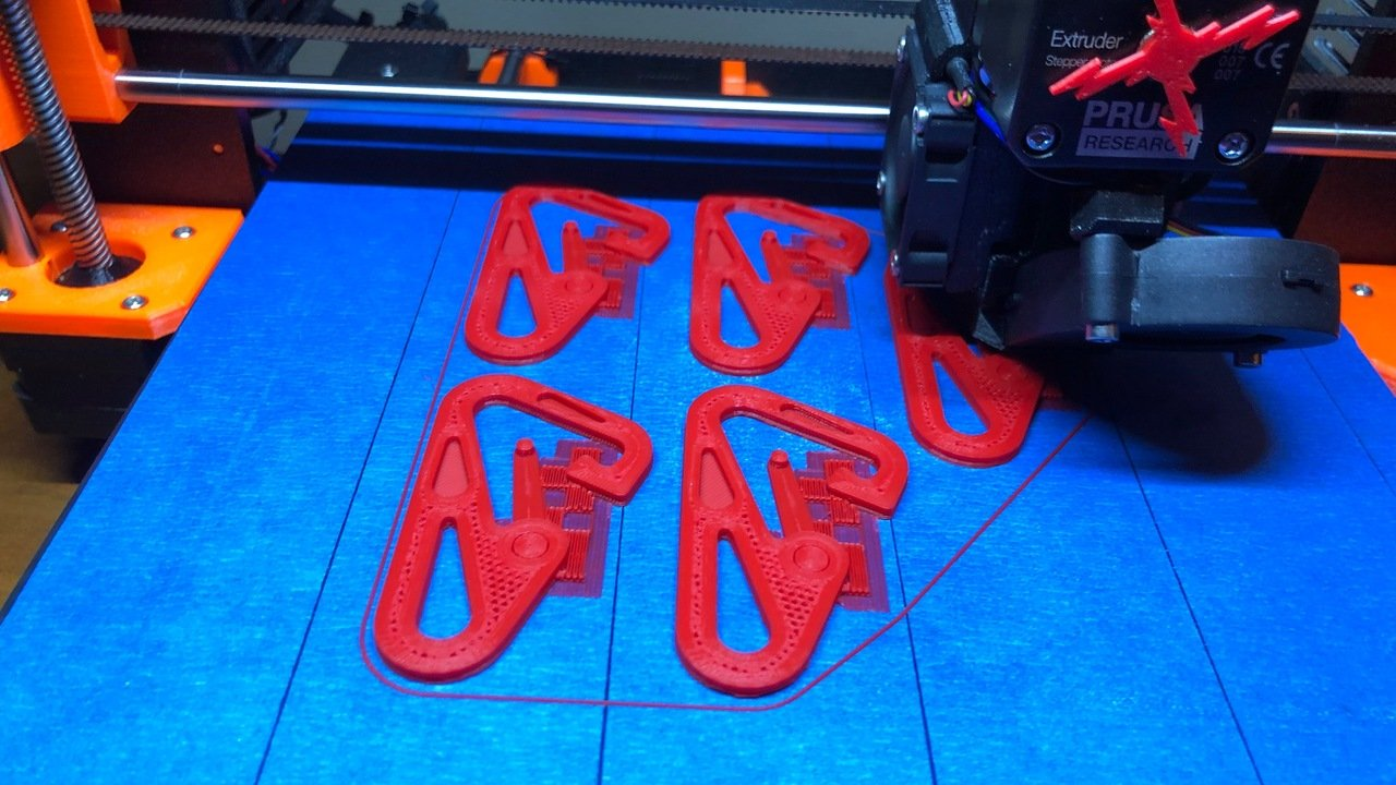 3D Printing Strength: How to 3D Print Strong Parts | All3DP