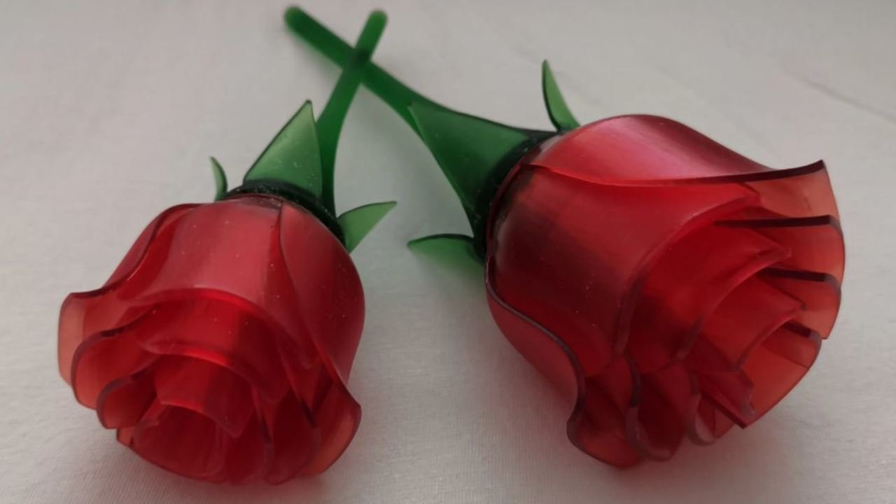 3D Printed Valentine's Gifts: 25 Prints for Your Other Half | All3DP
