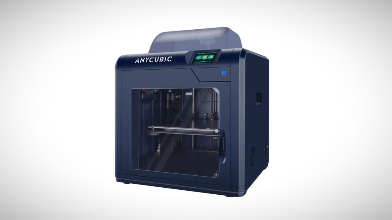 Anycubic 4Max Pro 2.0: Specs, Price, Release & Reviews | All3DP