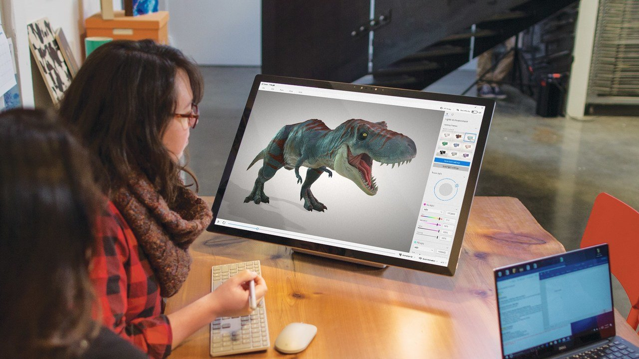 Microsoft 3D Viewer: All You Need to Know | All3DP