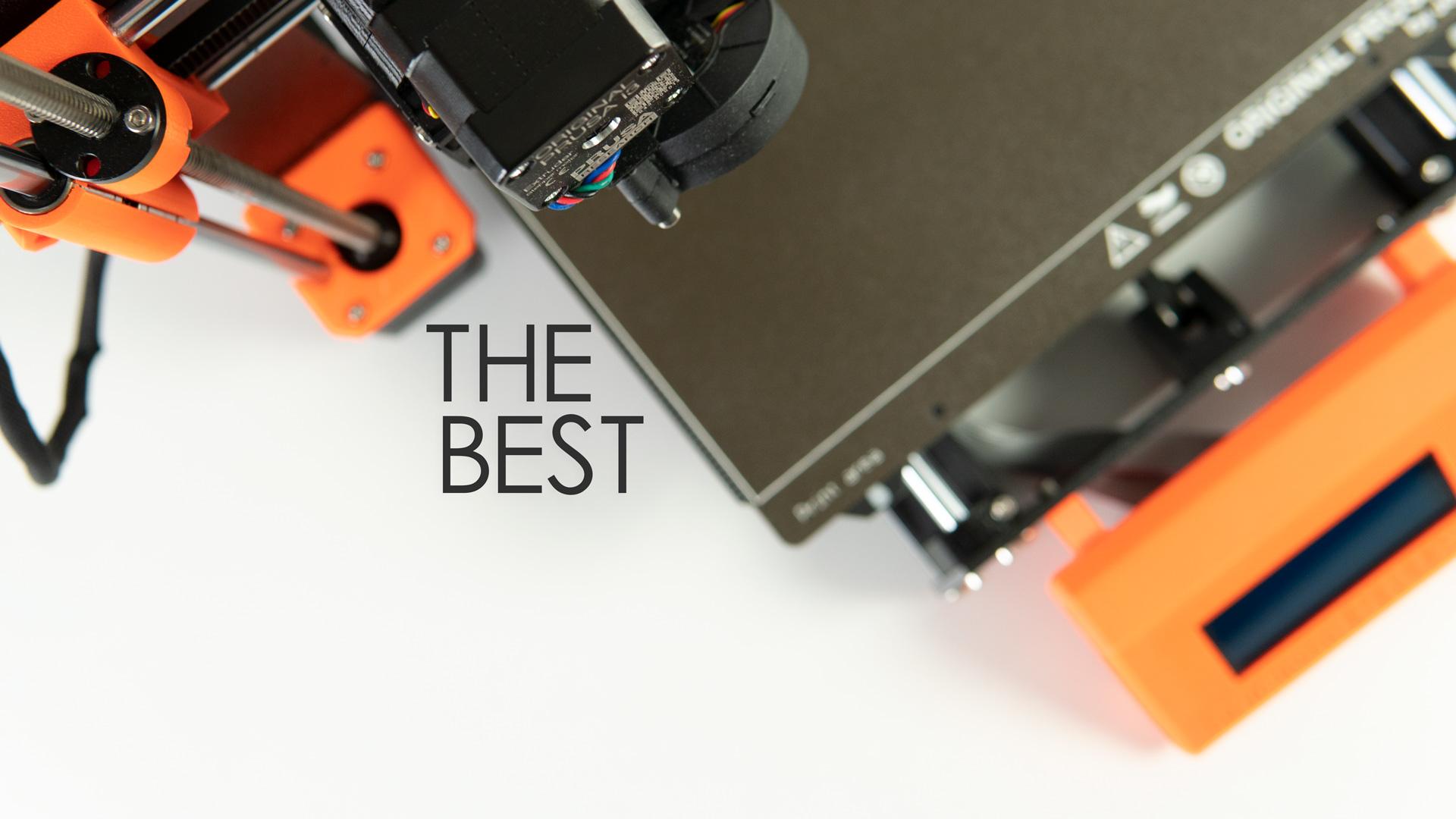 3D-Drucker-Test: Die besten 3D-Drucker (März 2021) | All3DP
