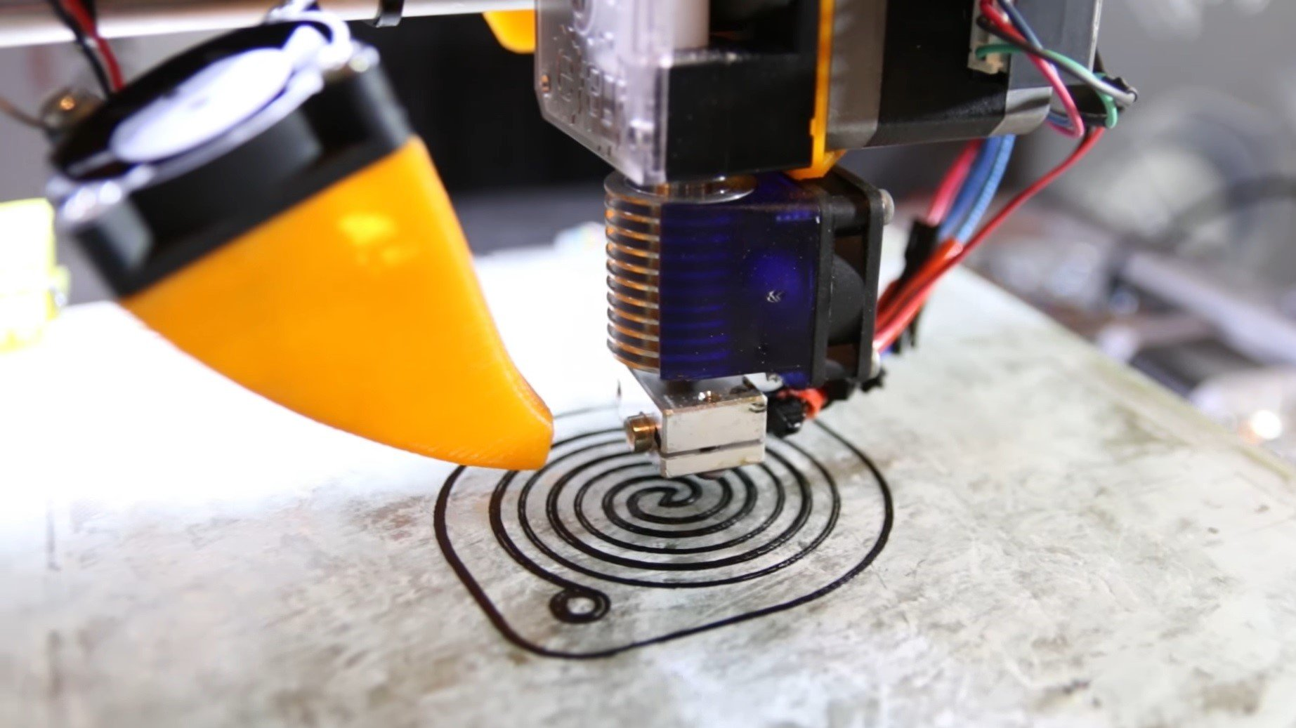 PCB 3D Printer: All About 3D Printed Circuit Boards | All3DP